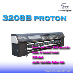 eco solvent flatbed printer