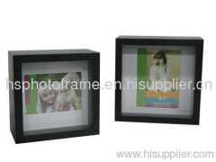 Wooden Photo Frame MDF