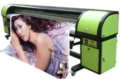 small eco solvent printers
