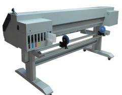 desktop eco solvent printer