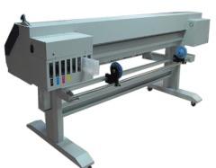 dx5 print head eco solvent printers