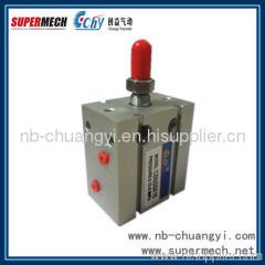 Free Installstion SMC Standard Pneumatic Cylinder