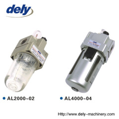 AL series AL1000~5000 lubricator