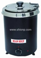 5.7L buffet service soup kettle