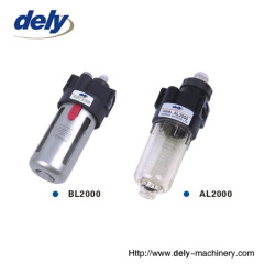 AL BL series lubricator