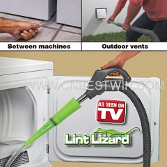 LINT LIZARD AS SEEN ON TV