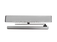 Stainless automatic swing door operator