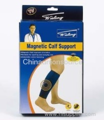 Magnetic Calf Support