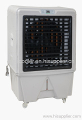 6000 CMH evaporative mobile air cooler