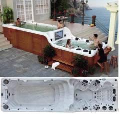Luxury swimming outdoor ;spa swimming pool ;Swimming pool