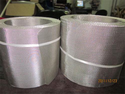 Belt Filter For PP Extruders