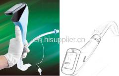 Video Laryngoscopes
