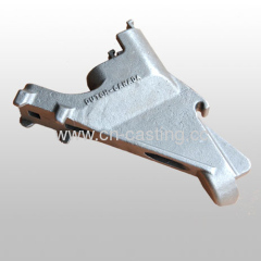 High quality Agricultural Machinery Casting / Lost Foam Casting