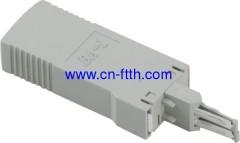 Krone Module Single Pair Bescherming Plug