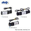 100 pneumatic air controled solenoid valve 4A 110-06