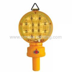LED Barricade Warning light
