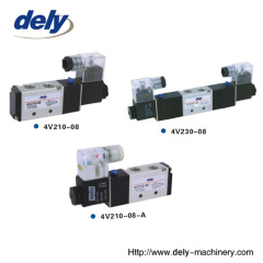 200 pneumatic air controled solenoid valve 4A 210-08