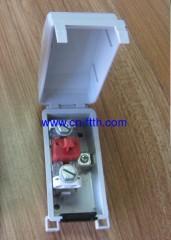Caja 1Pair para módulo STB