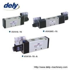 airtac pneumatic solenoid valve 4V 410-15