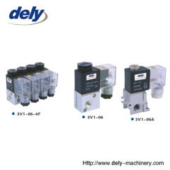 3V1 pneumatic solenoid valve 3V1 -06