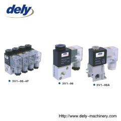 3V1 هوائي الملف اللولبي صمام 3V1 -06