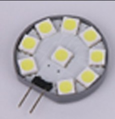 9 smd g4 led lamps