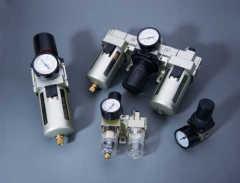 SMC Air units