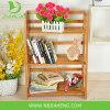 Wall Hung Bamboo Book Shelf