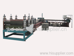 XPS Construction Board extrusion line