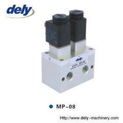 diaphragm solenoid valve MP-08