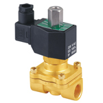 2/2 Way Normal open solenoid valves
