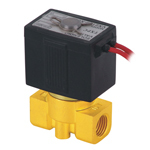 SMC Fluid Solenoid valves