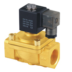Fluid Solenoid valves