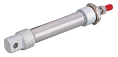 Stainless Steel Mini Cylinders