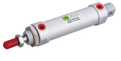 Aluminum Alloy Mini Cylinders