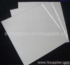 silver mirror from Yantai