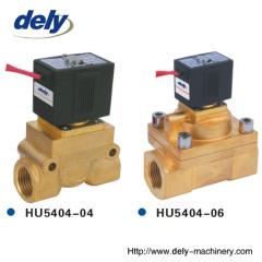 high pressure brass valve