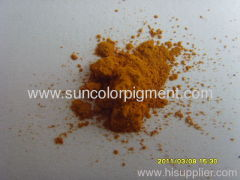 Pigment Yellow 150 Pigment Yellow 5GN- Sunfast Yellow 71150