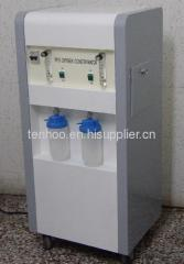 Large Flow Oxygen Concentrators