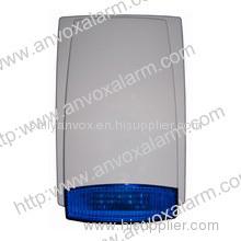 SL-600 Anvox Alarm Outdoor/External Strobe Siren