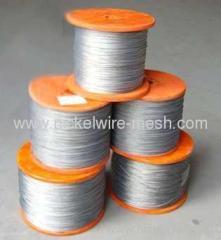 Tantalum Thin Wire