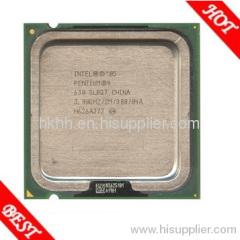 desktop used cpu pentium 4 cpu 3.0GHz cpu cheaper cpu
