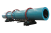 Sawdust Rotary Dryer with ISO9001:2008
