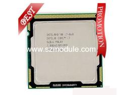 Intel Core i7 CPU i7-860 2.8GHz,8M,1366pin