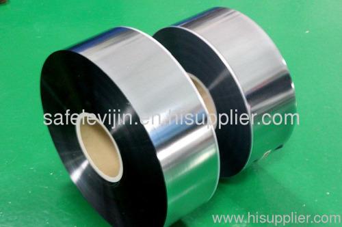 metallic polypropylene film