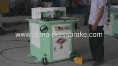 angle cutter machine