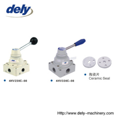 vanne manuelle rotative 4HV230C-08