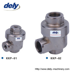pneumatic quick exhaust valve KKP -03