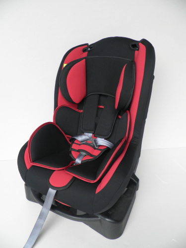 GROUP 0+1 BABY CARRIER SEAT
