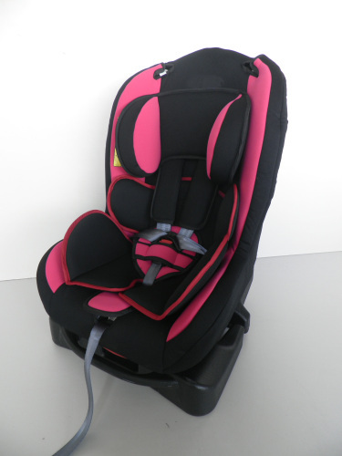 GROUP 0+1 INFANT CAR SEAT